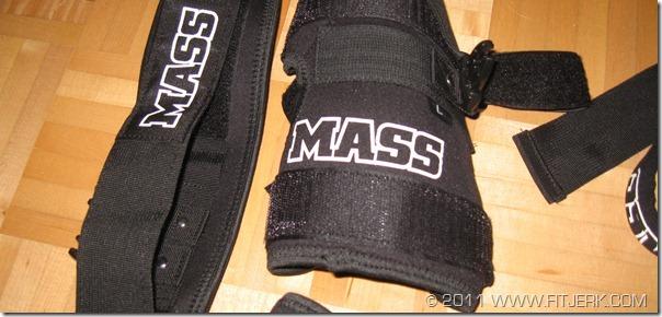 Mass Suit